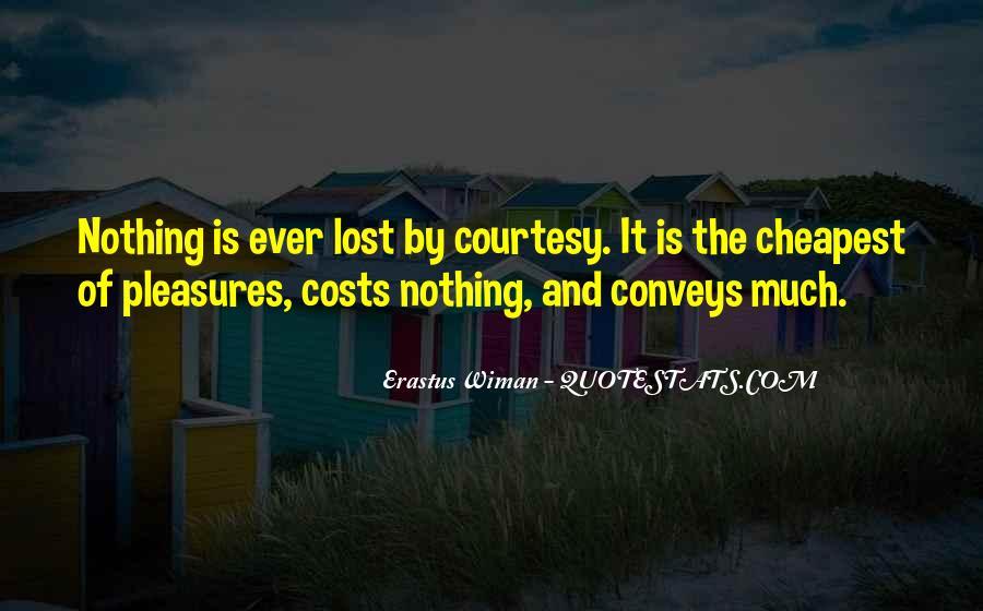 Conveys Quotes #916535