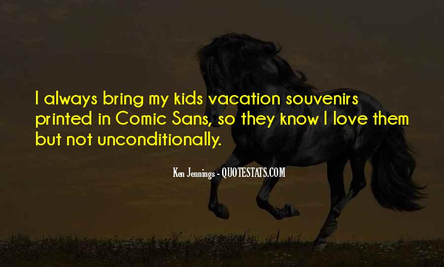 Quotes About Souvenirs #1072229