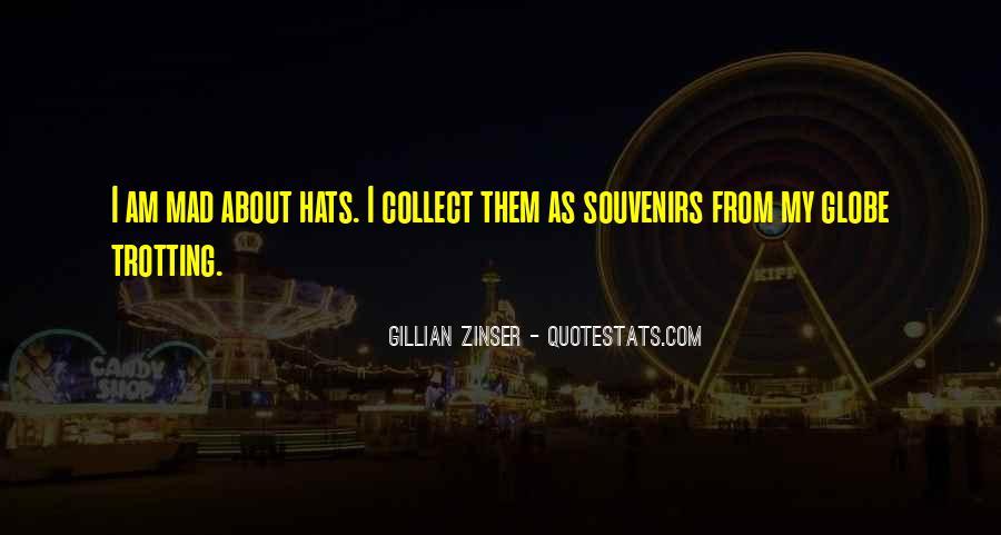 Quotes About Souvenirs #655263