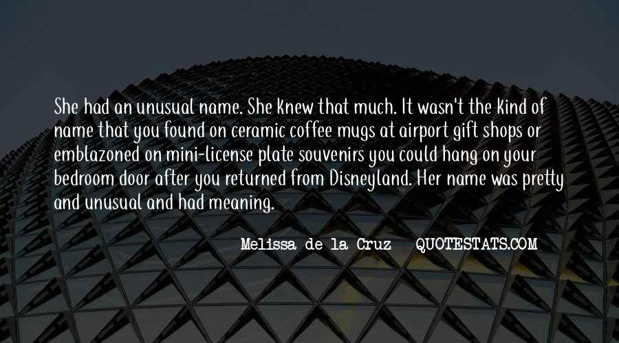 Quotes About Souvenirs #858582