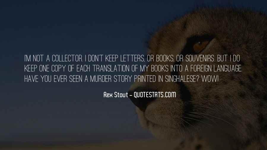Quotes About Souvenirs #906632