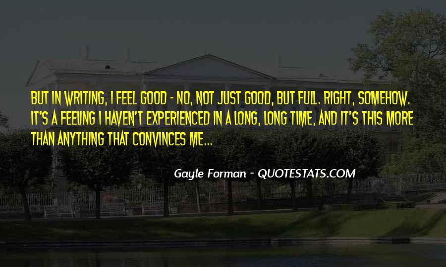 Convinces Quotes #1081986