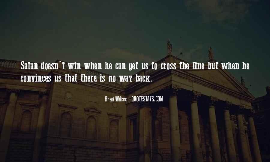 Convinces Quotes #1087195