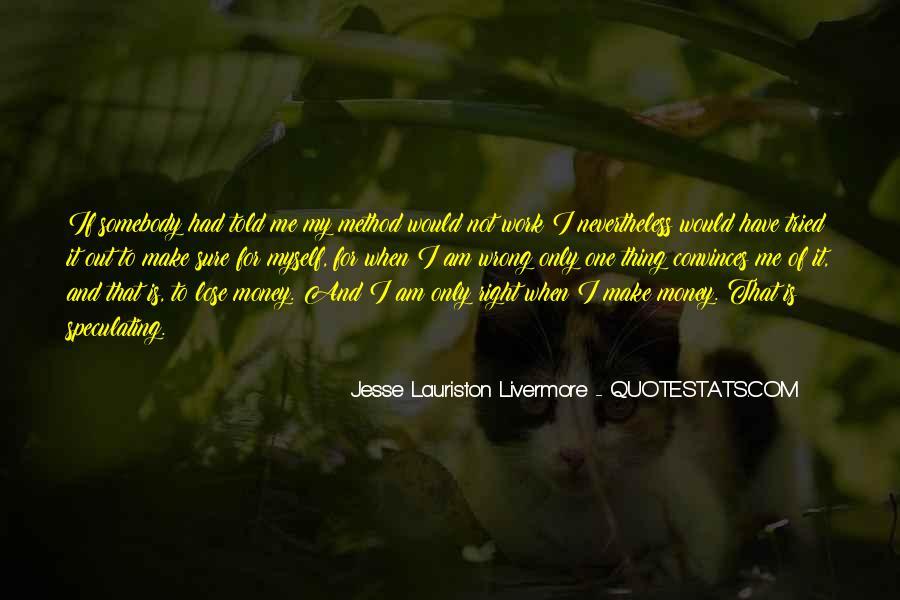 Convinces Quotes #1164152