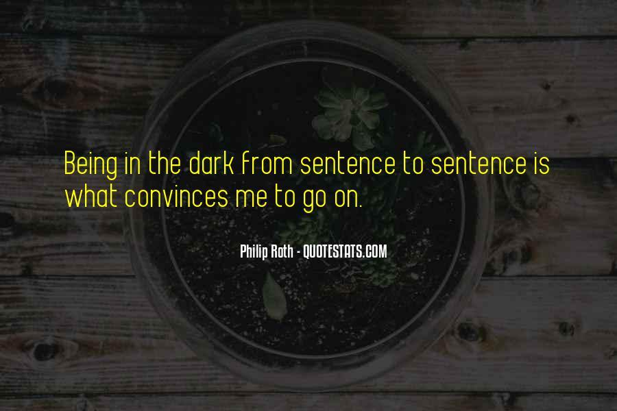 Convinces Quotes #1479616