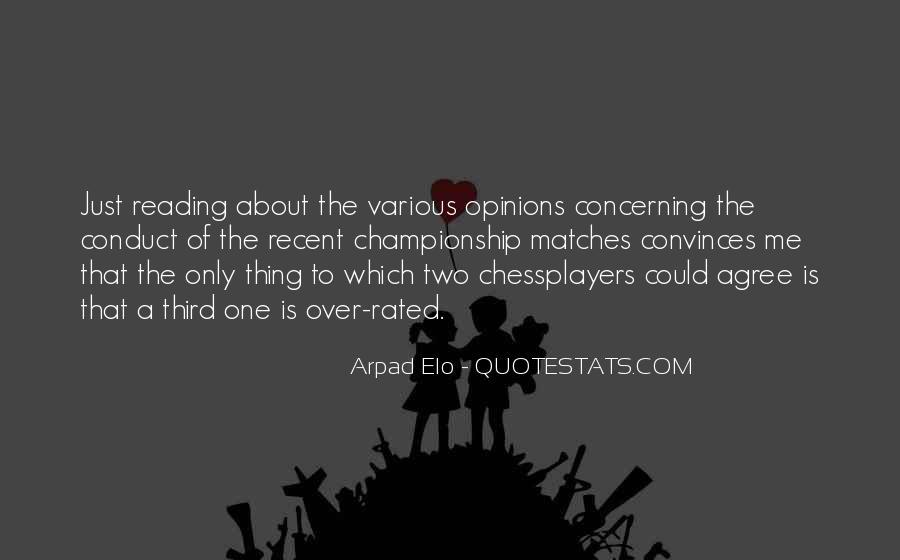 Convinces Quotes #1548001