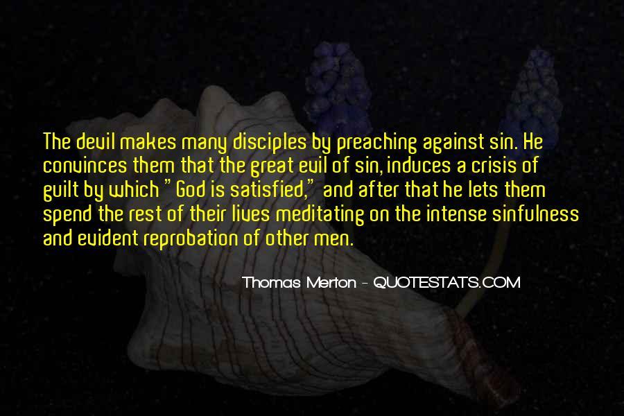 Convinces Quotes #1579828