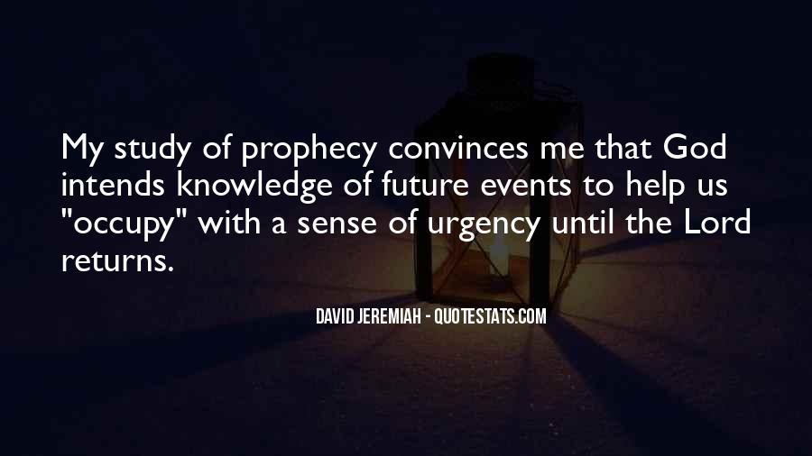 Convinces Quotes #1657197