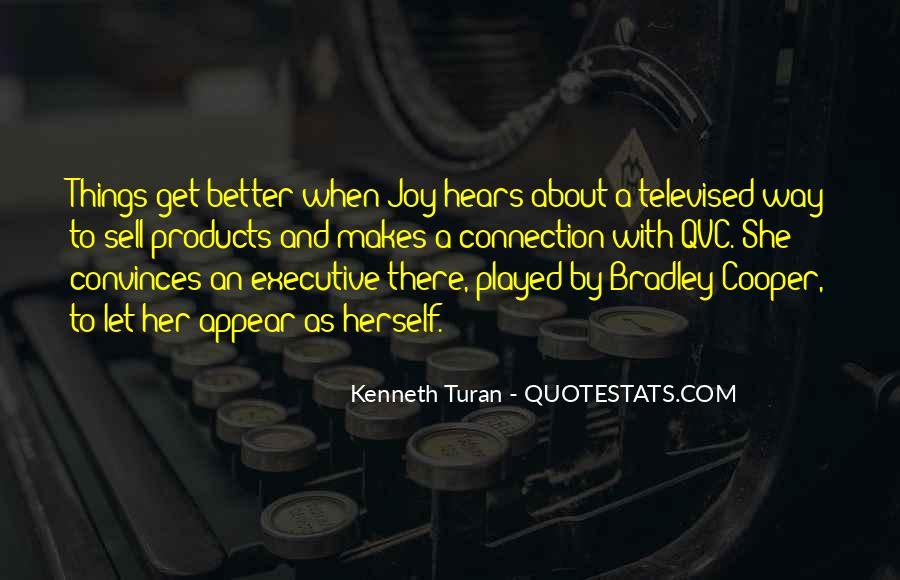 Convinces Quotes #1764328