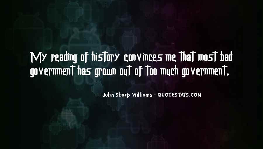 Convinces Quotes #1807227