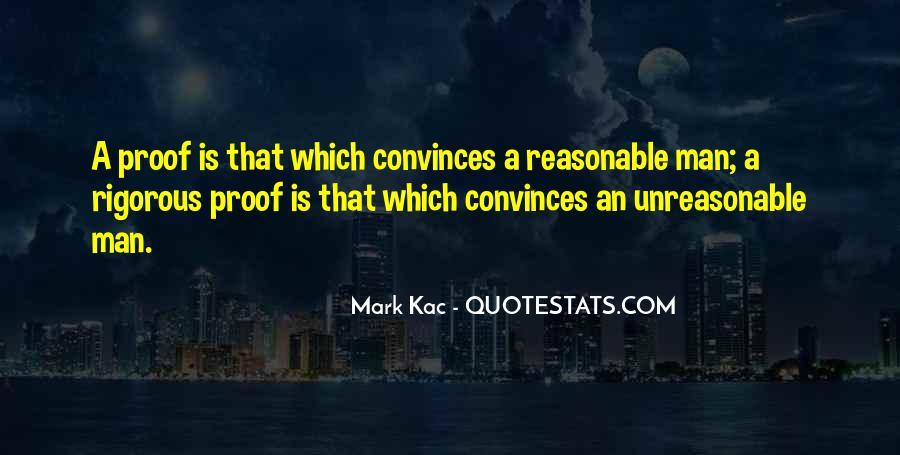 Convinces Quotes #1820624