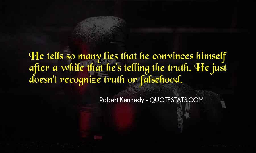 Convinces Quotes #1870436