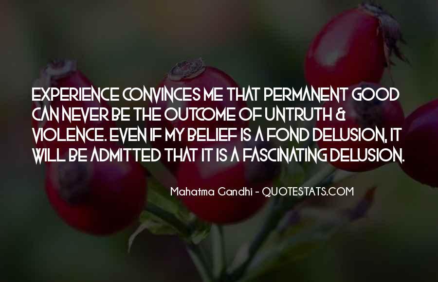 Convinces Quotes #339905