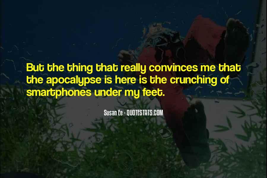 Convinces Quotes #375768