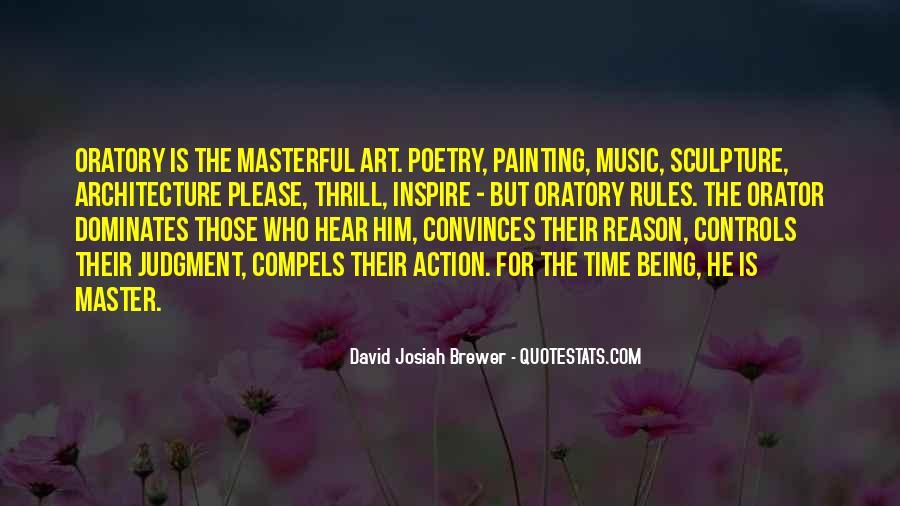 Convinces Quotes #466796