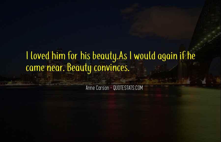 Convinces Quotes #678930