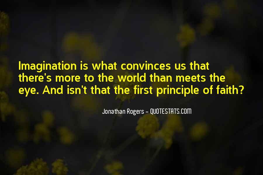 Convinces Quotes #723382