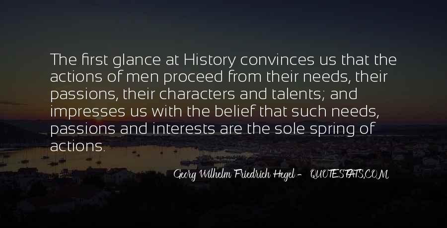 Convinces Quotes #8605