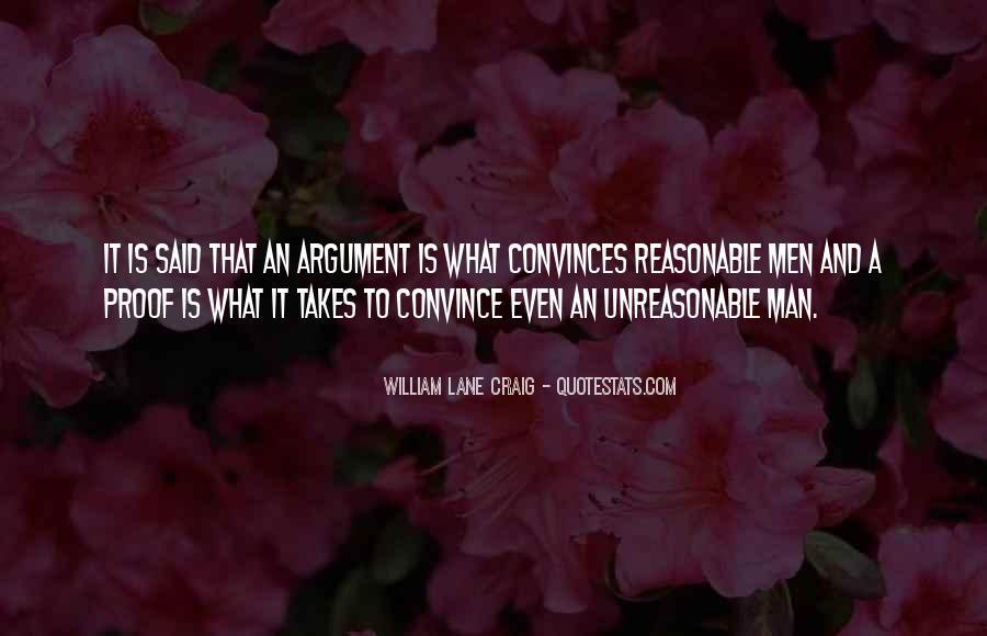 Convinces Quotes #876235
