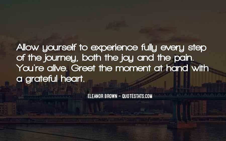 Quotes About Broken Hearts And Dreams #1354811
