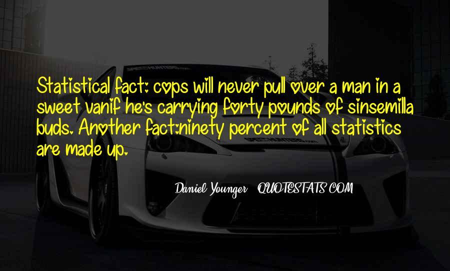 Cops'd Quotes #105653