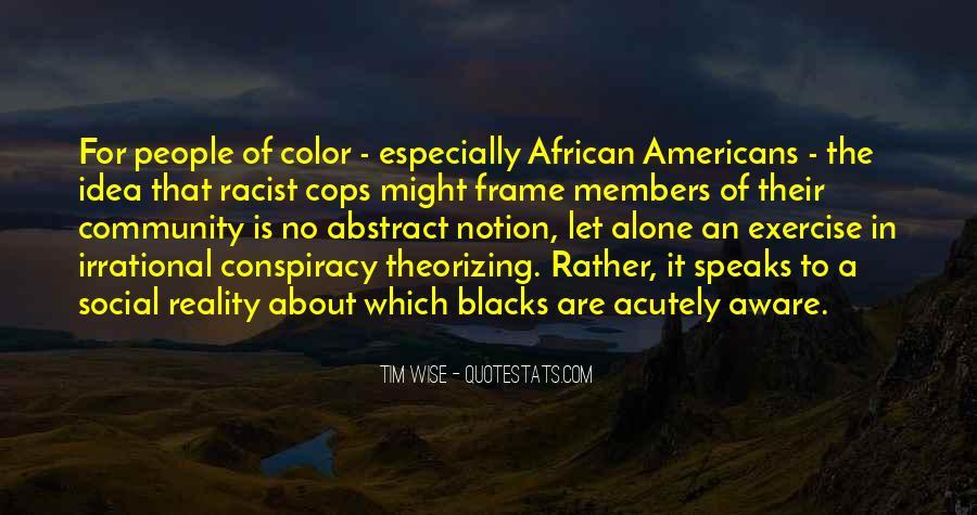 Cops'd Quotes #151493