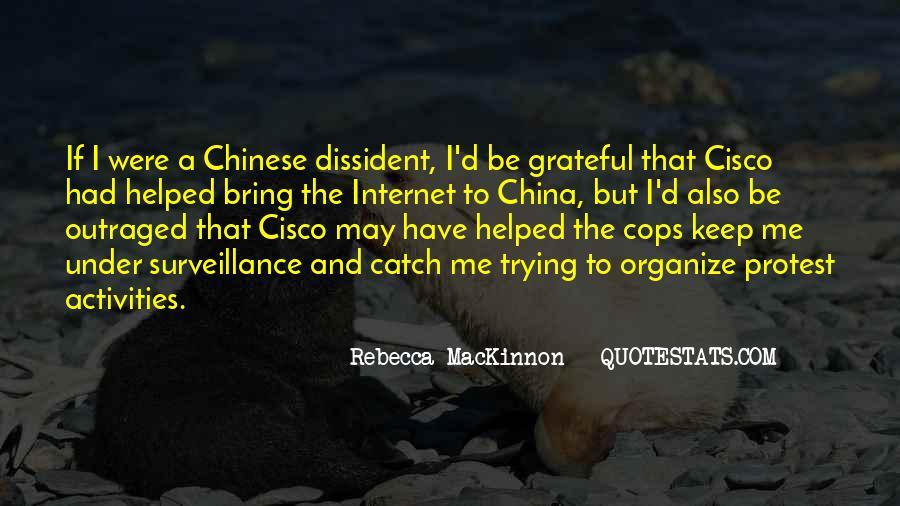 Cops'd Quotes #1678779