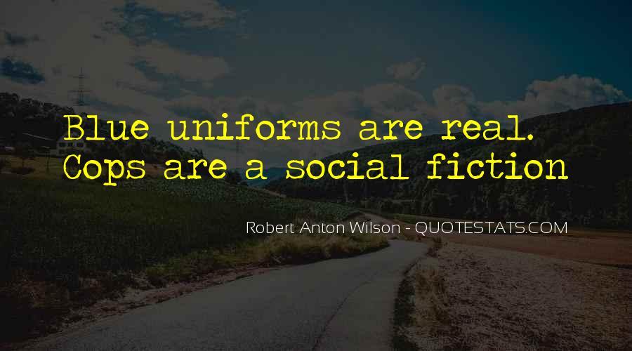 Cops'd Quotes #176259