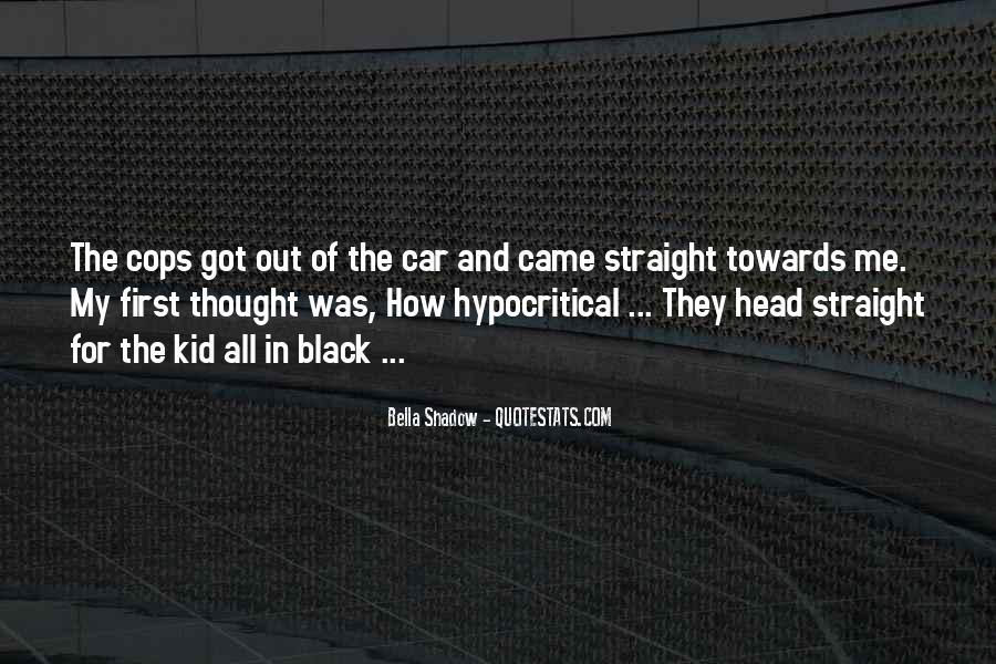 Cops'd Quotes #201296
