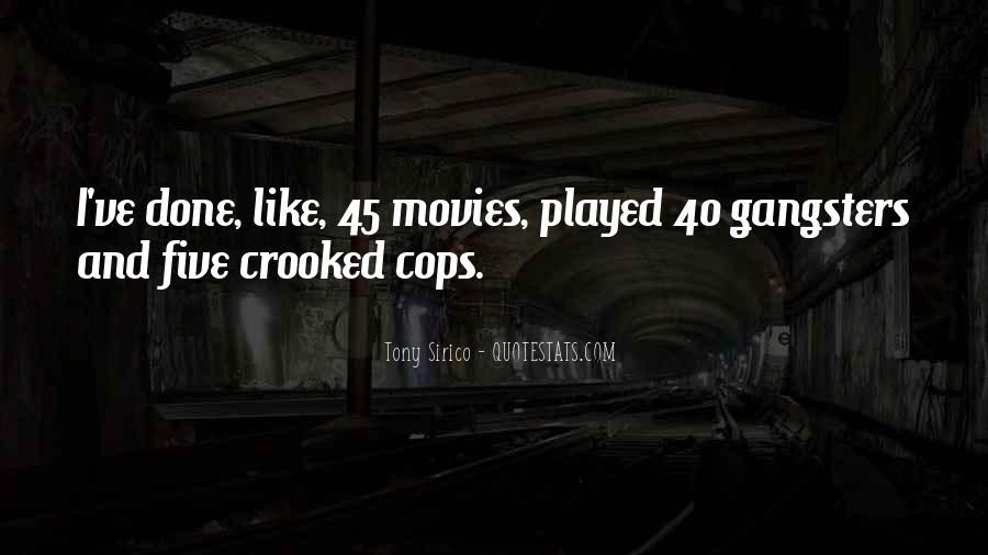 Cops'd Quotes #211120