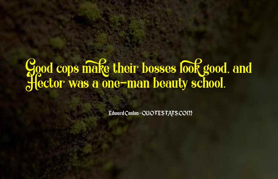 Cops'd Quotes #271731