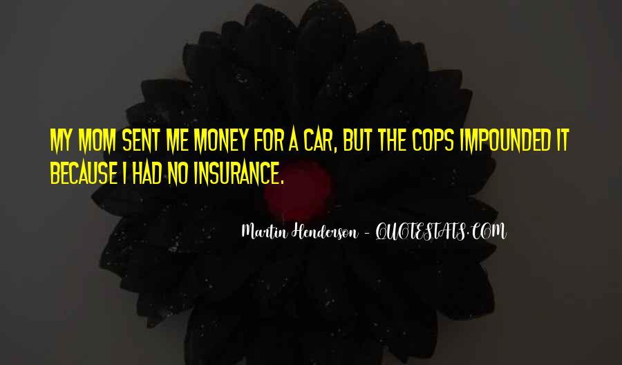 Cops'd Quotes #286839