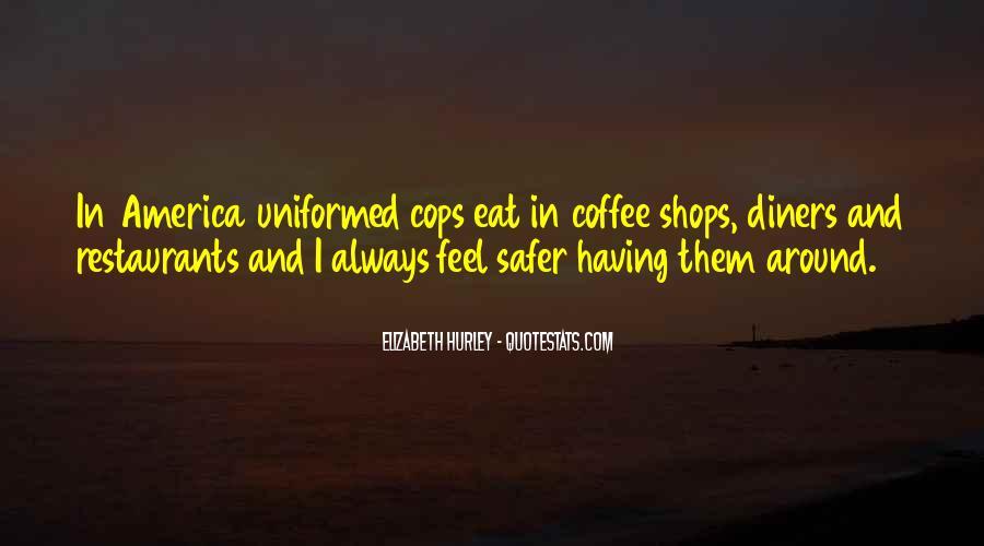 Cops'd Quotes #41763