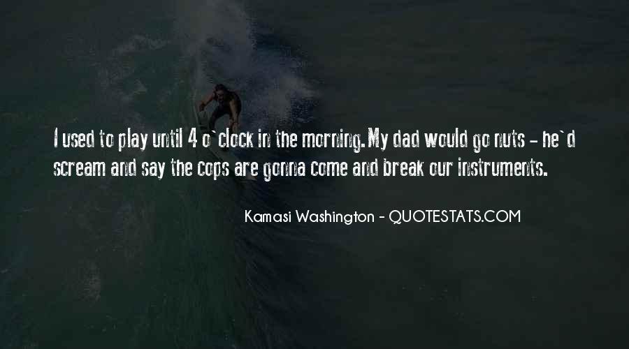 Cops'd Quotes #42450