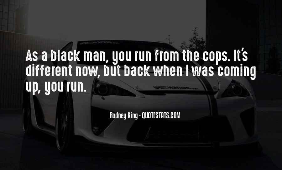 Cops'd Quotes #50826