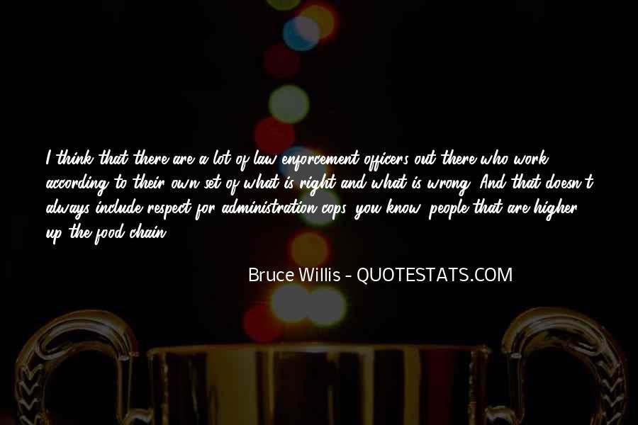 Cops'd Quotes #94768