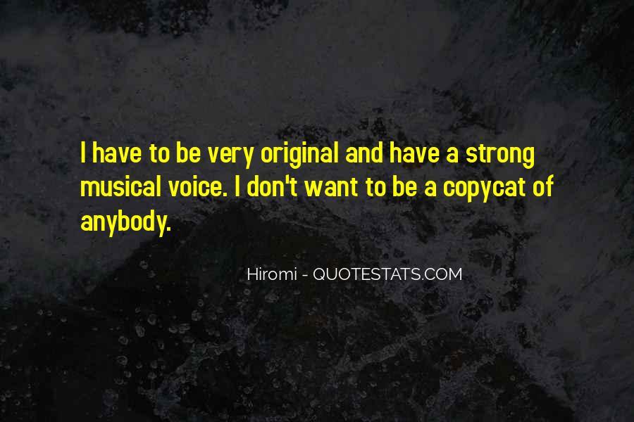 Copycat Quotes #1331022