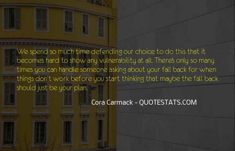 Cora's Quotes #1016014