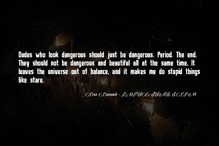 Cora's Quotes #110383