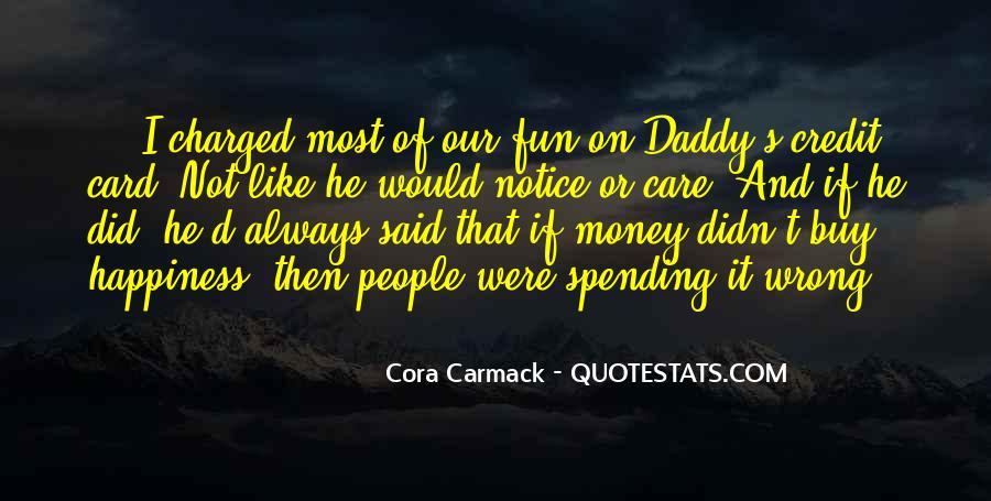Cora's Quotes #1160398