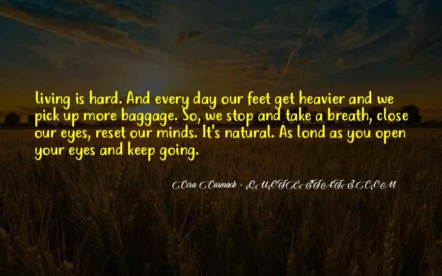 Cora's Quotes #1173722
