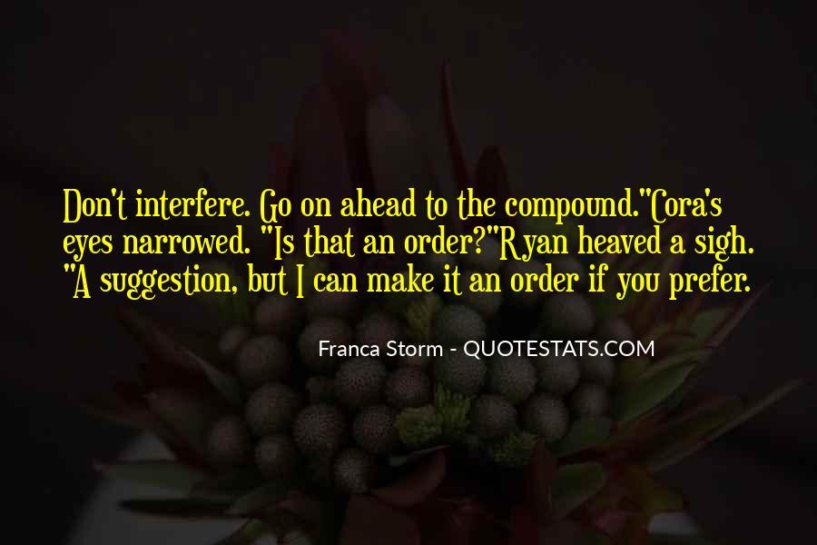 Cora's Quotes #1188168
