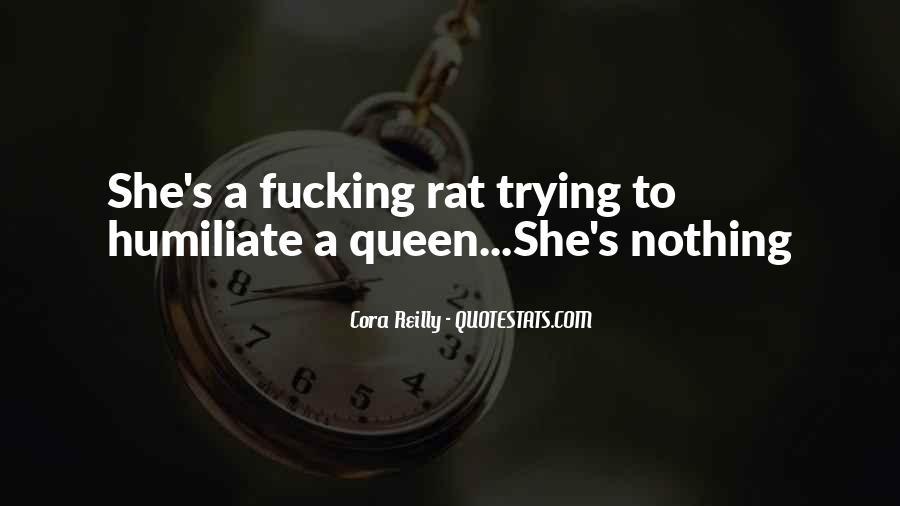 Cora's Quotes #1268803