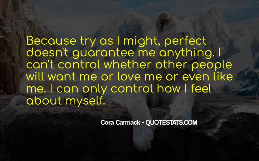 Cora's Quotes #131536