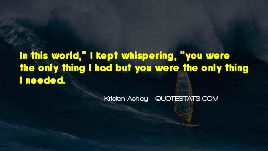 Cora's Quotes #162598