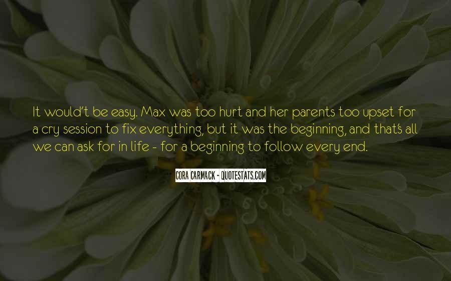 Cora's Quotes #223154