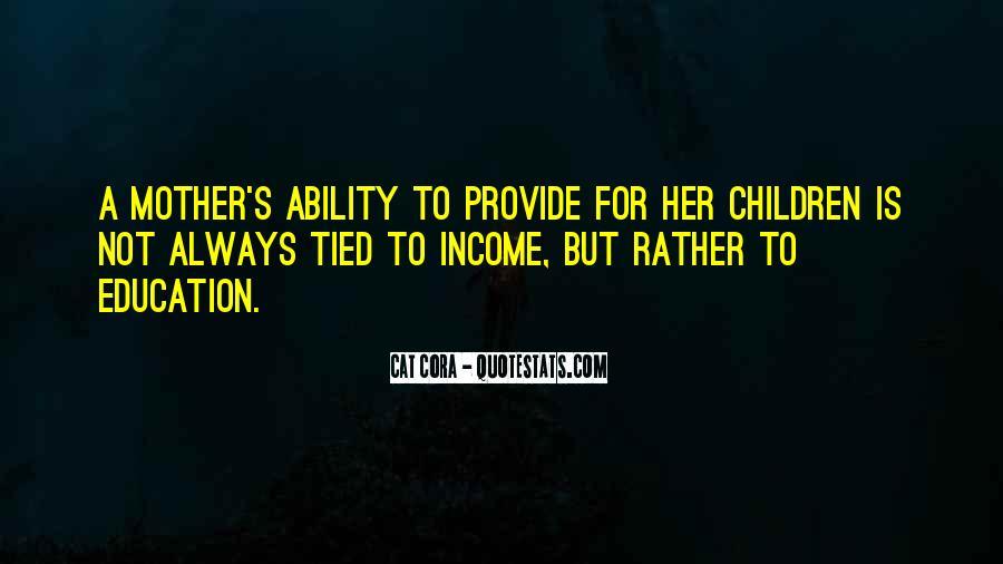 Cora's Quotes #439778
