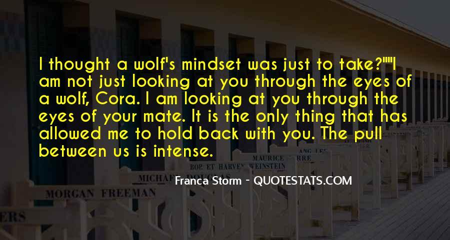 Cora's Quotes #523802