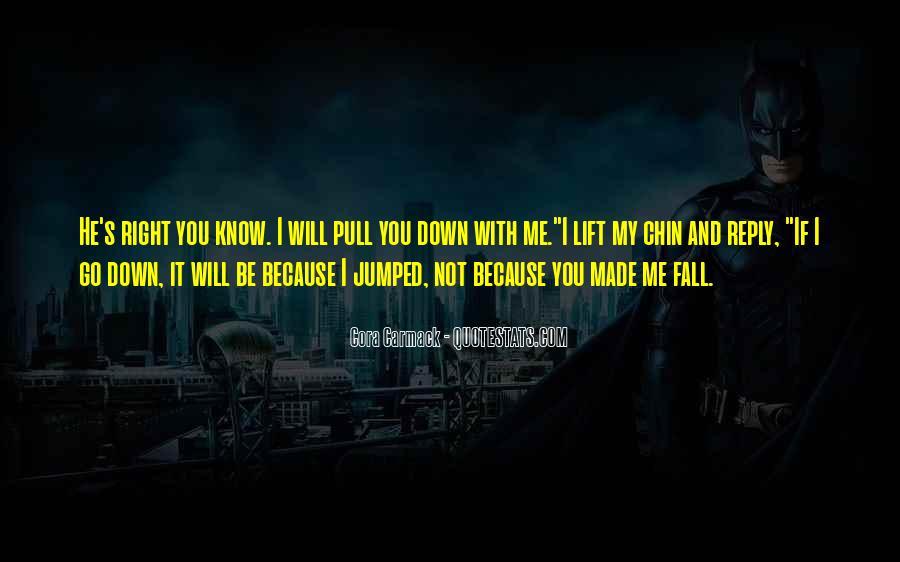 Cora's Quotes #678178
