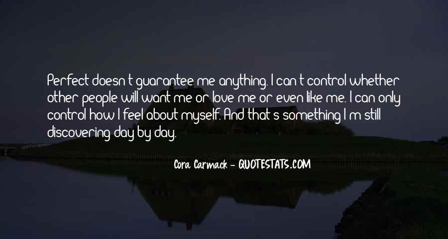 Cora's Quotes #680295
